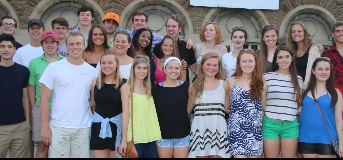 Alumni - class of 11