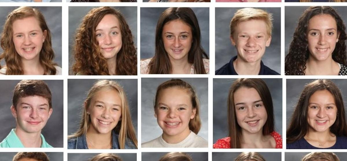 Villa 8th Graders Earn High School Scholarships and Acceptance