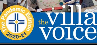 Villa Voice Summer 2021