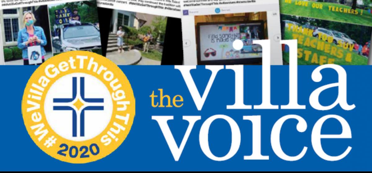 Villa Voice Summer 2020